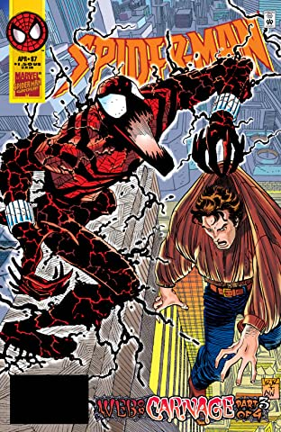 Spider-Man (1990-1998) #67