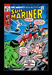 Sub-Mariner (1968-1974) #35