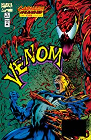 Venom: Carnage Unleashed (1995) #1 (of 4)