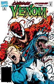 Venom: Carnage Unleashed (1995) #3 (of 4)