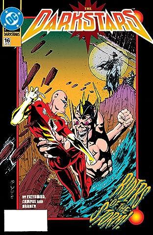 The Darkstars (1992-1996) #16