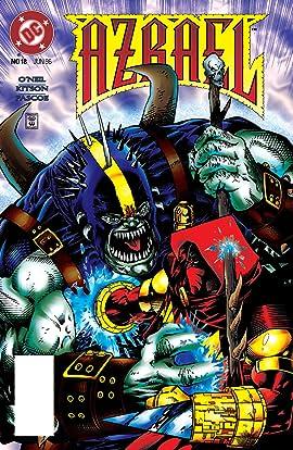 Azrael: Agent of the Bat (1995-2003) #18