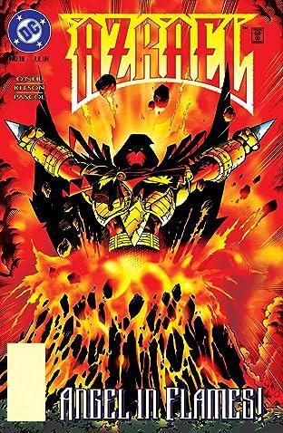 Azrael: Agent of the Bat (1995-2003) #19