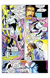 The Second Life of Doctor Mirage (1993-1995) #11