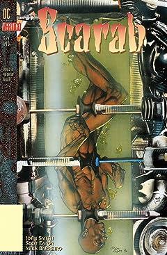 Scarab (1993-1994) #6