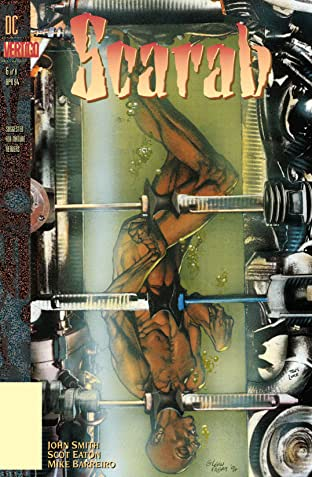 Scarab (1993-1994) No.6