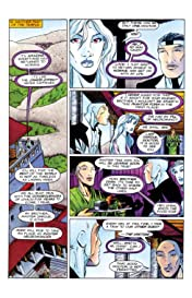 The Second Life of Doctor Mirage (1993-1995) #12