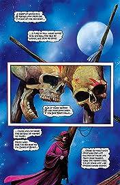 Dog Moon (1996) #1