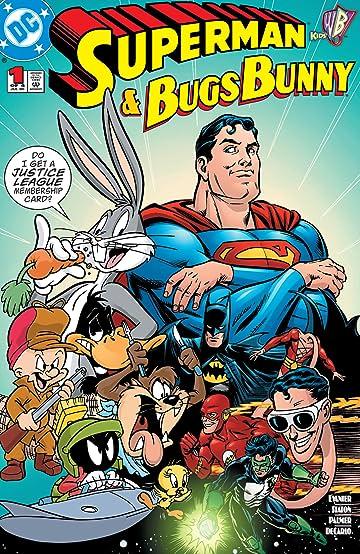 Superman & Bugs Bunny (2000) #1