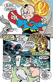 Superman & Bugs Bunny (2000) #3
