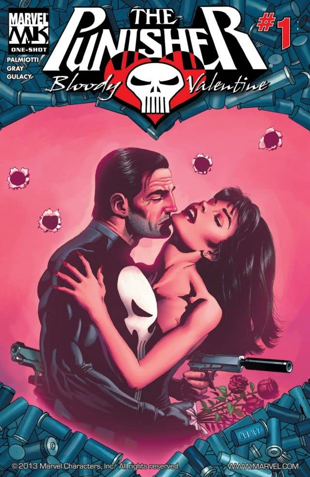 The Punisher: Bloody Valentine