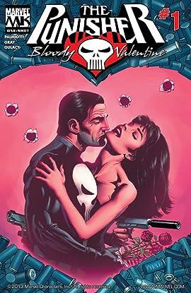 The Punisher: Bloody Valentine