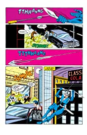 The Fury of Firestorm (1982-1990) #48