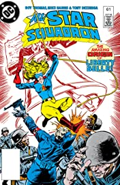 All-Star Squadron (1981-1987) #61