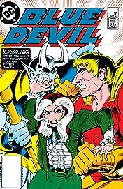 Blue Devil (1984-1986) #16