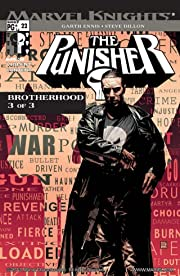 The Punisher (2001-2003) #22