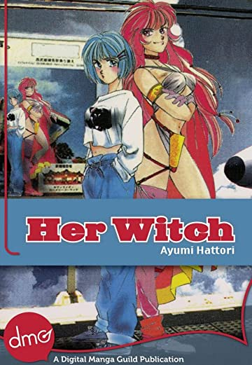 Her Witch: Preview