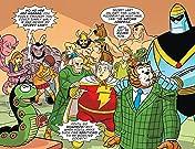 Scooby-Doo Team-Up (2013-) #32