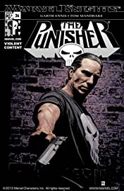 The Punisher (2001-2003) #26