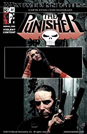 The Punisher (2001-2003) #27