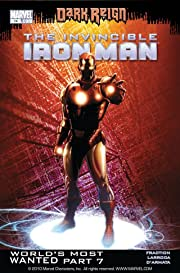 Invincible Iron Man (2008-2012) #14