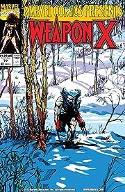 Marvel Comics Presents (1988-1995) #77