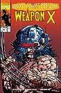Marvel Comics Presents (1988-1995) #79