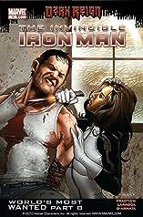 Invincible Iron Man (2008-2012) #15