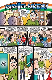 Archie #642
