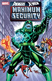 Avengers/X-Men: Maximum Security