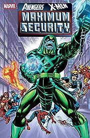 Avengers/X-Men: Maximum Security