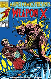 Marvel Comics Presents (1988-1995) #83