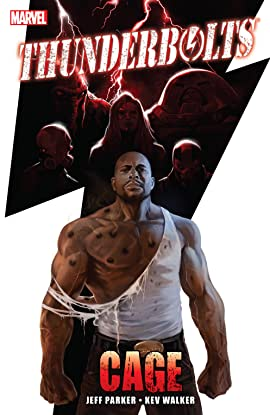 Thunderbolts: Cage