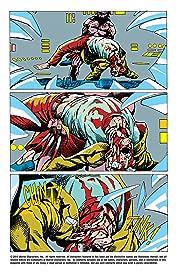Marvel Comics Presents (1988-1995) #84