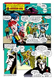 X-Factor Visionaries by Peter David Vol. 4