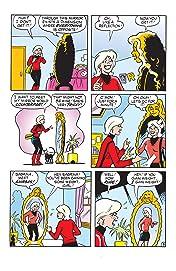 Sabrina the Teenage Witch #11