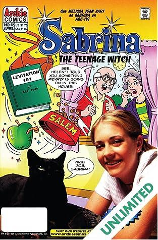 Sabrina the Teenage Witch #12