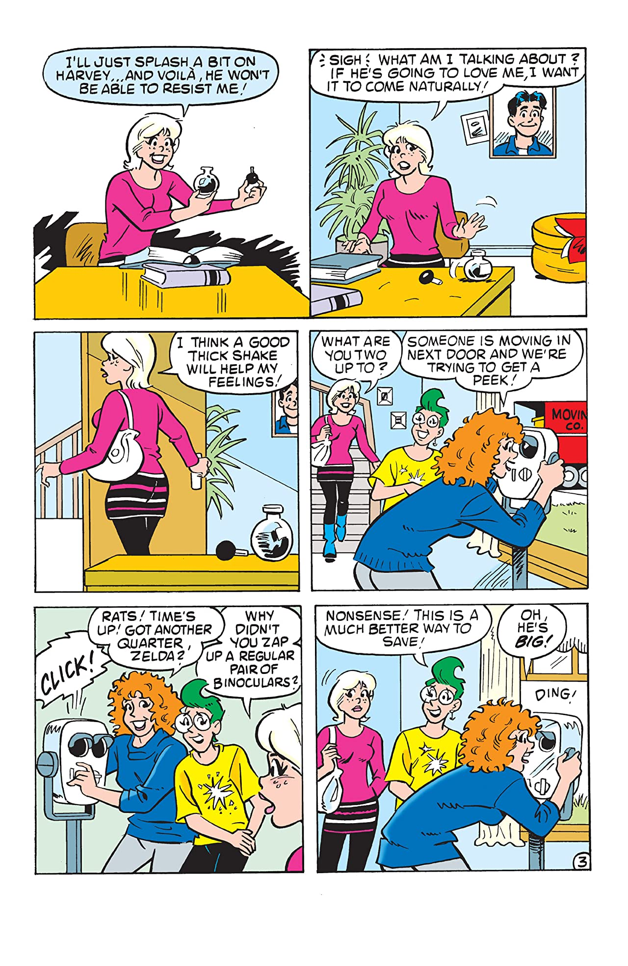 Sabrina the Teenage Witch #12