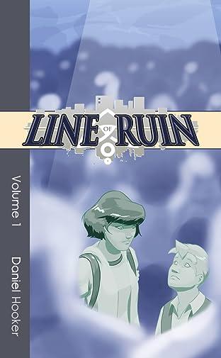 Line of Ruin Vol. 1