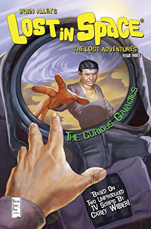 Irwin Allen's Lost In Space: The Lost Adventures #3