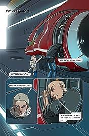 Dan In Space #5