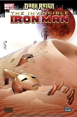 Invincible Iron Man (2008-2012) #17