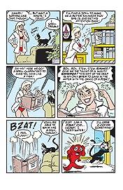 Sabrina the Teenage Witch #18
