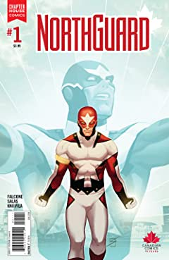 Northguard #1