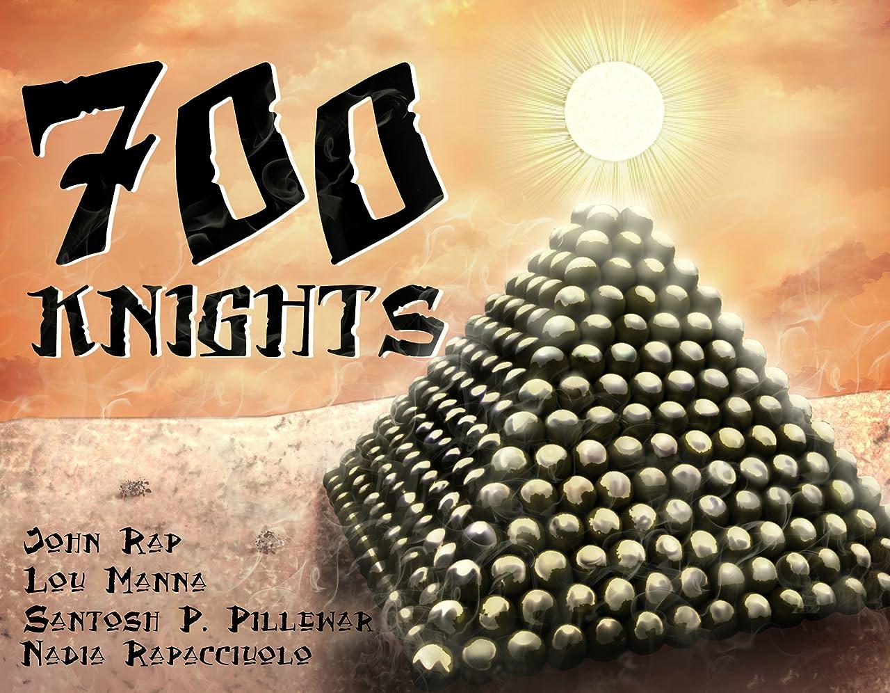 700 Knights #1