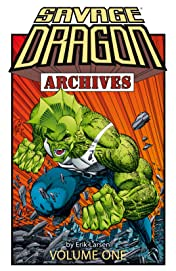 Savage Dragon Archives Vol. 1