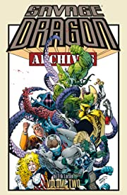 Savage Dragon Archives Vol. 2