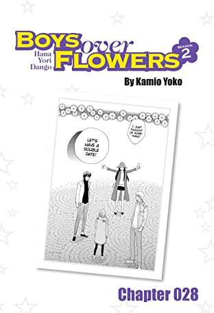 Boys Over Flowers Season 2: Chapter 28