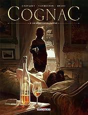 Cognac Vol. 2: Un mort dans l'arène