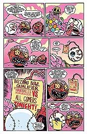 Mad Balls #3 (of 4)